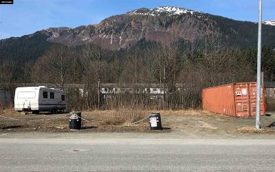 Juneau Borough Commercial For Sale: 1941 Anka