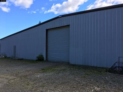 Ketchikan Commercial For Sale: 11926 N Tongass Hwy.