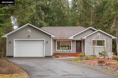 Juneau Single Family Home For Sale: 9801 Lone Wolf Drive