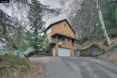 Juneau Single Family Home For Sale: 4260 Glacier Highway