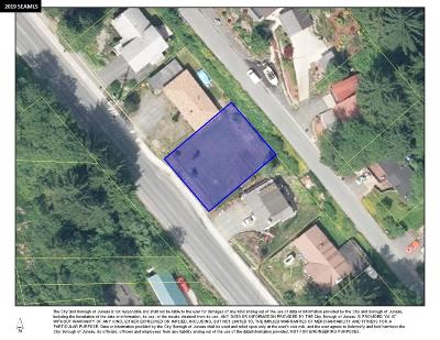 Juneau Residential Lots & Land For Sale: Nhn Glacier Highway