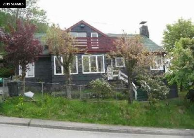 Ketchikan Multi Family Home For Sale: 400 Adams Street
