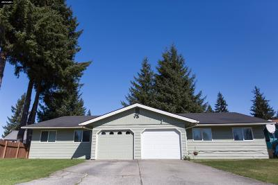Juneau Multi Family Home For Sale: 9353 Stephen Richards Memorial Drive