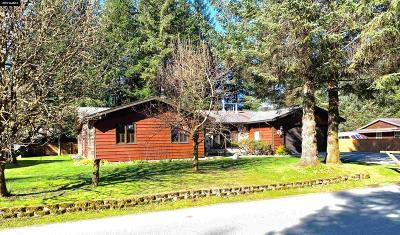 Juneau Single Family Home For Sale: 5993 North Street