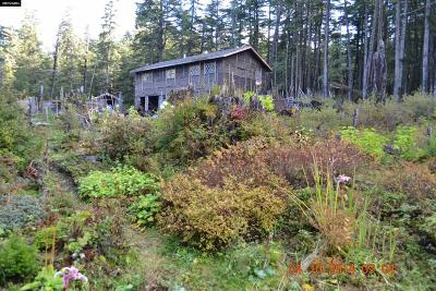 Juneau Single Family Home For Sale