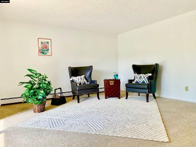 Juneau Condo/Townhouse For Sale: Unit 2 3335 Tongass Blvd.