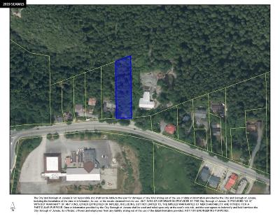 Juneau Borough Residential Lots & Land For Sale: 7840 Glacier Highway