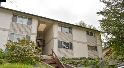 Sitka AK Multi Family Home For Sale: $525,000