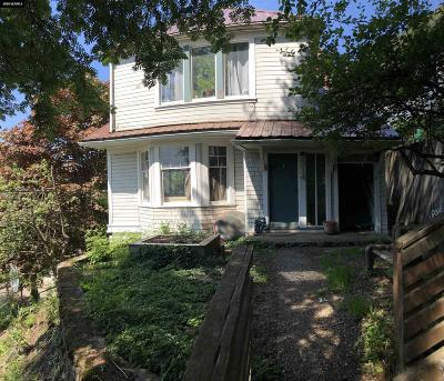 Juneau Borough Multi Family Home For Sale: 214 W 8th Street