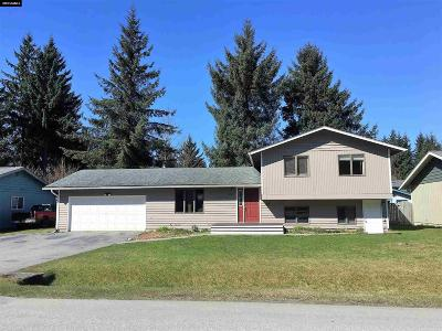 Juneau Single Family Home For Sale: 3061 Riverwood Drive