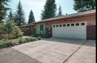 Juneau Borough Single Family Home For Sale: 3211 Tongass Blvd.