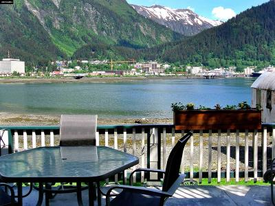 Juneau Borough Single Family Home For Sale: 3120 Douglas Highway