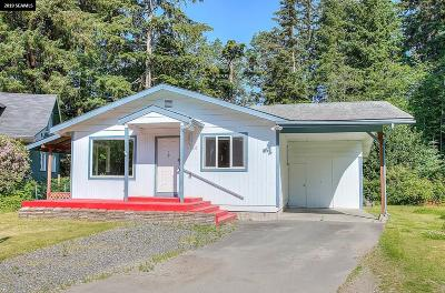 Juneau Single Family Home For Sale: 9160 Jerry Drive