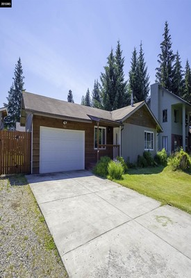 Juneau Single Family Home For Sale: 9360 Lakeview Court