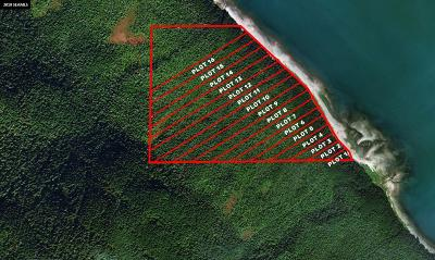 Juneau Borough Residential Lots & Land For Sale: Nhn No Street Given