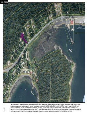 Juneau AK Residential Lots & Land For Sale: $79,900