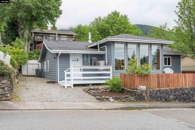 Ketchikan Gateway Borough Single Family Home For Sale: 3718 Hillside Road