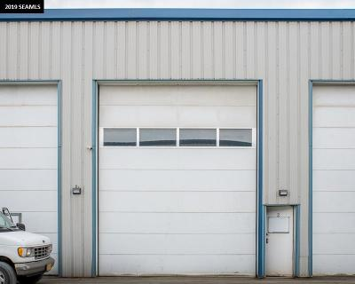 Juneau Commercial For Sale: 2274 Industrial Blvd.