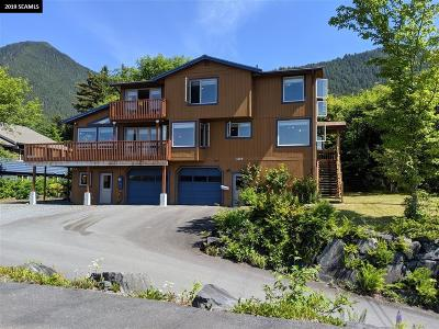 Sitka AK Single Family Home For Sale: $540,000