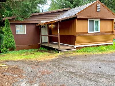 Juneau Mobile Home For Sale: 6590 Sp 235 Glacier Highway