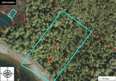 Ketchikan Gateway Borough Residential Lots & Land For Sale: W Tongass Narrows