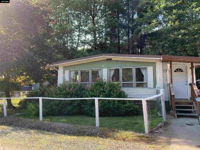 Juneau Borough Mobile Home For Sale: 6590 Glacier Highway