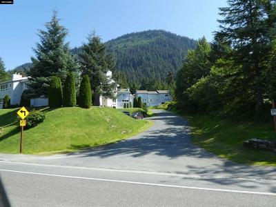 Juneau Borough Condo/Townhouse For Sale: 4850 Glacier Highway
