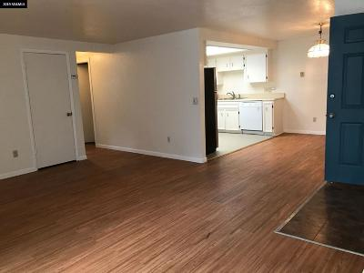 Juneau Condo/Townhouse For Sale: 3360 Nowell Avenue