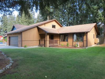 Juneau Single Family Home For Sale: 9329 Northland Street