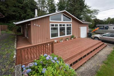Ketchikan AK Single Family Home For Sale: $365,000