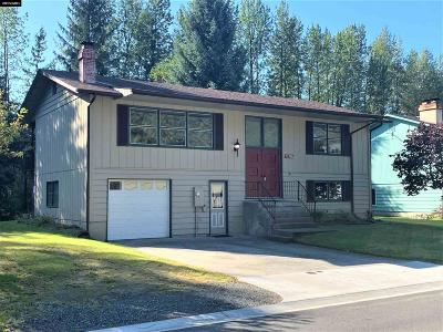 Juneau Single Family Home For Sale: 8217 Birch Lane