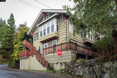 Ketchikan AK Single Family Home For Sale: $415,000