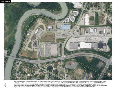 Juneau Commercial Lots & Land For Sale: Vintage Blvd.