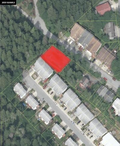 Juneau Residential Lots & Land For Sale: Peters Lane