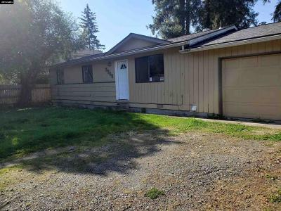 Single Family Home Pending: 3953 Portage Blvd.