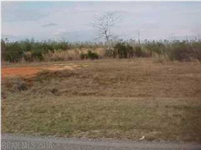 Pensacola, Perdido Key, Jay, Navarre Residential Lots & Land For Sale: 1 State Highway 182