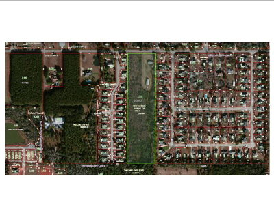 Fairhope Residential Lots & Land For Sale: 9700 Gayfer Road