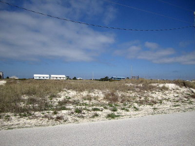 Gulf Shores AL Residential Lots & Land For Sale: $195,000