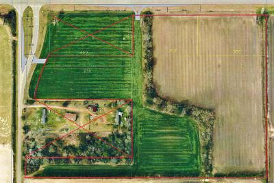 Foley Residential Lots & Land For Sale: County Road 28