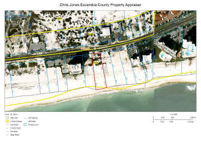 Perdido Key Residential Lots & Land For Sale: 13889 Perdido Key Dr