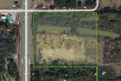 Summerdale Residential Lots & Land For Sale: Highway 59