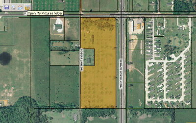 Foley Residential Lots & Land For Sale: Foley Beach Exp
