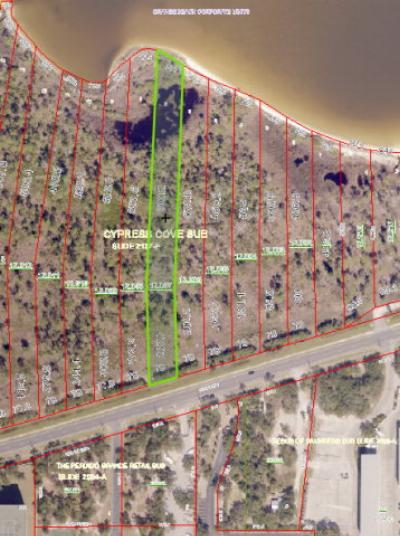 Orange Beach Residential Lots & Land For Sale: Canal Road #Lot 7