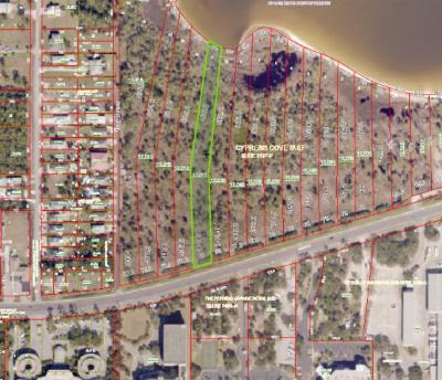 Orange Beach Residential Lots & Land For Sale: Canal Road #Lot 11