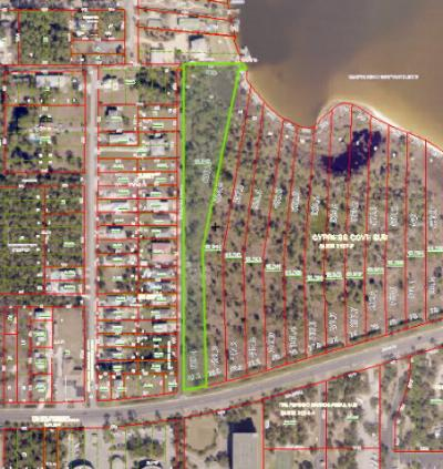 Orange Beach Residential Lots & Land For Sale: Canal Road #Lot 15