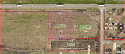 Magnolia Springs Residential Lots & Land For Sale: 14251 US Highway 98 #C-1