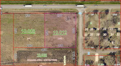 Magnolia Springs Residential Lots & Land For Sale: 14251 US Highway 98 #C-2