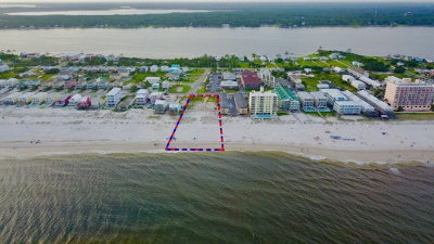 Gulf Shores Residential Lots & Land For Sale: 1165 W Beach Blvd