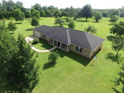 Elberta Single Family Home For Sale: 11888 Stucki Rd