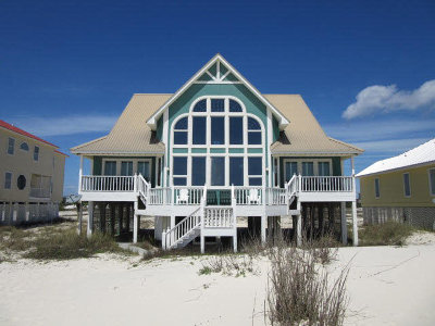 Gulf Shores Single Family Home For Sale: 6256 Sawgrass Drive